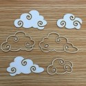 Lot 6 nuages