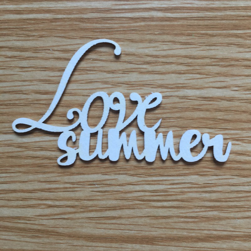 Mot Love summer