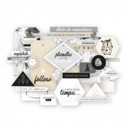 Die-cuts Version Originale