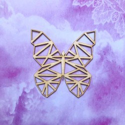 Papillon Diamant
