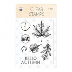 Set Tampons clear Autumn
