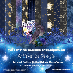 Brillant Collection Papiers...